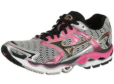 184c1f4b22bf3 Mizuno Wave Nirvana 8 Running shoes Womens - Runnersworld