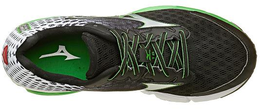 sports shoes ada03 4f2cd Mizuno Wave Rider 18 Running shoes Men's - Runnersworld