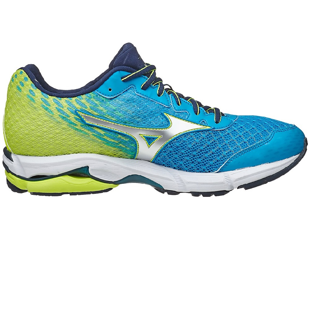 reputable site 7cfac a7458 Mizuno Wave Rider 19 Mens - Runnersworld