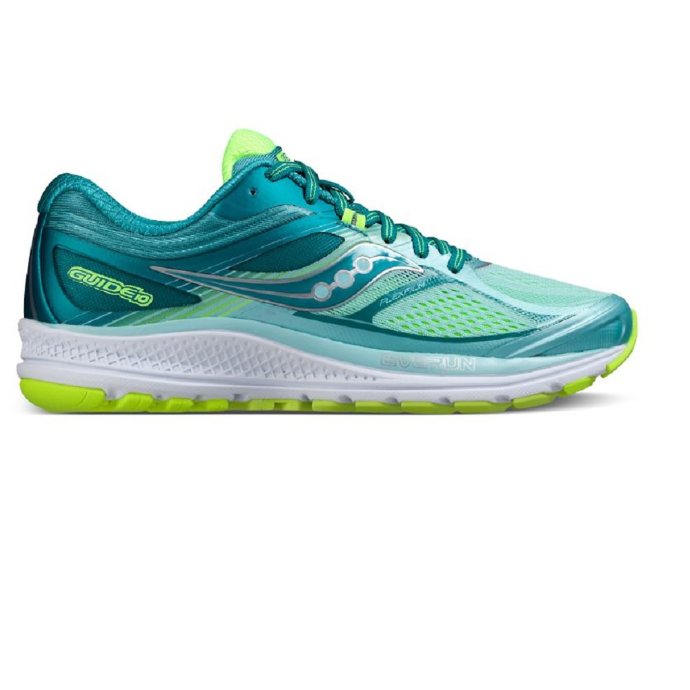 Saucony guide 10 running shoes womens runnersworld for Womens fishing shoes