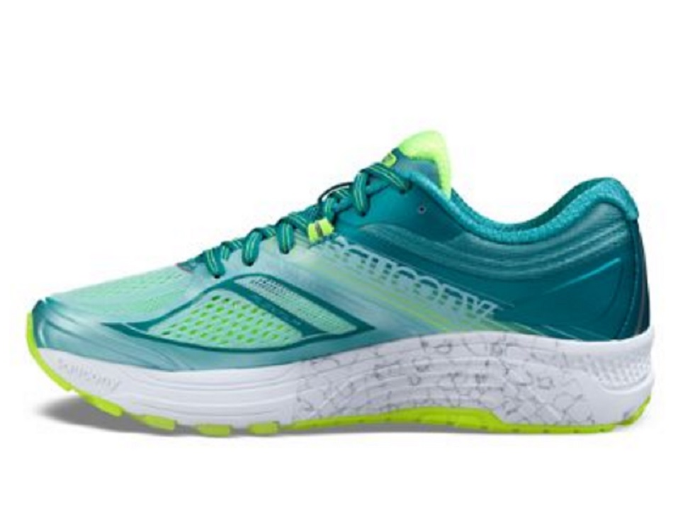 Saucony Guide 10 Running Shoes Womens - Runnersworld