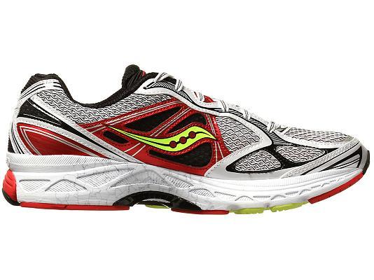 Saucony Guide 7 Running shoe Mens Runnersworld