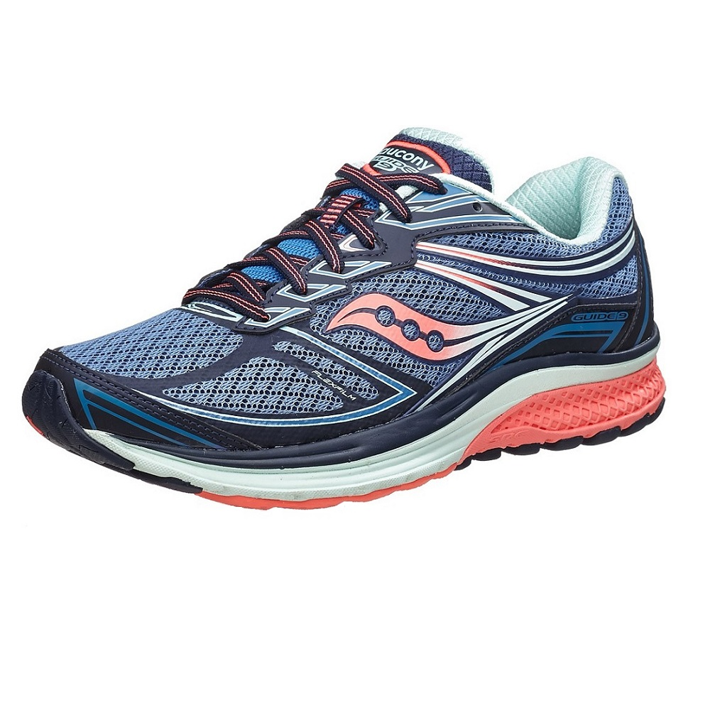 Saucony Neutral Running Shoes Womens