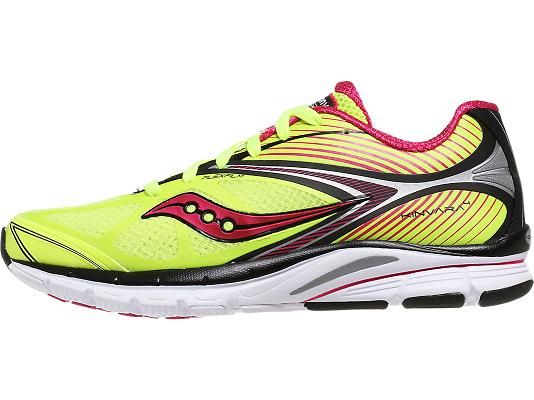 2deb739d95 Saucony Kinvara 4 Running Shoes Womens - Runnersworld