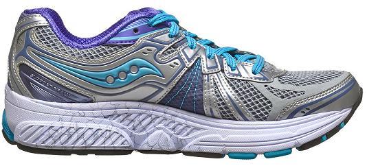 Saucony Omni 13 running shoes Womens - Runnersworld