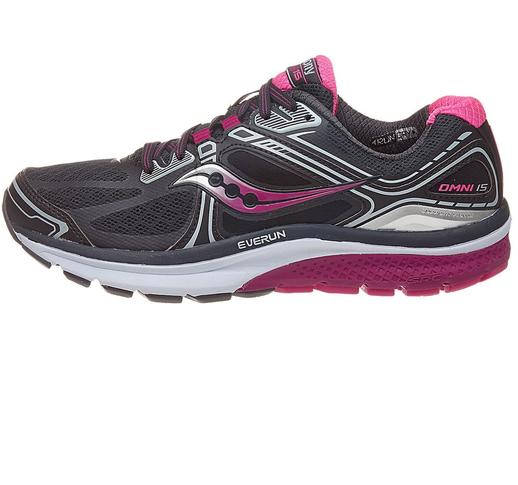 Saucony Womens Running Shoes Pronation