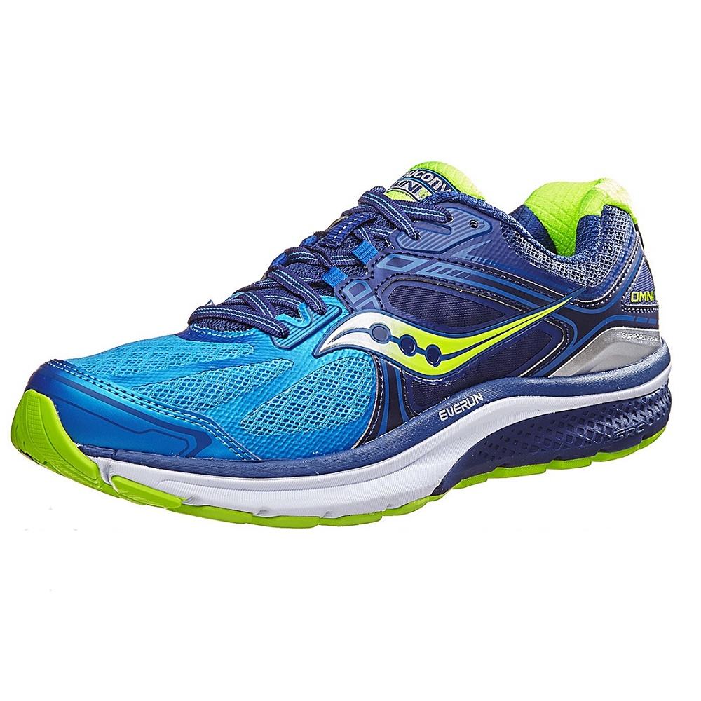 Saucony Progrid Omni 13 Running shoes Mens - Runnersworld