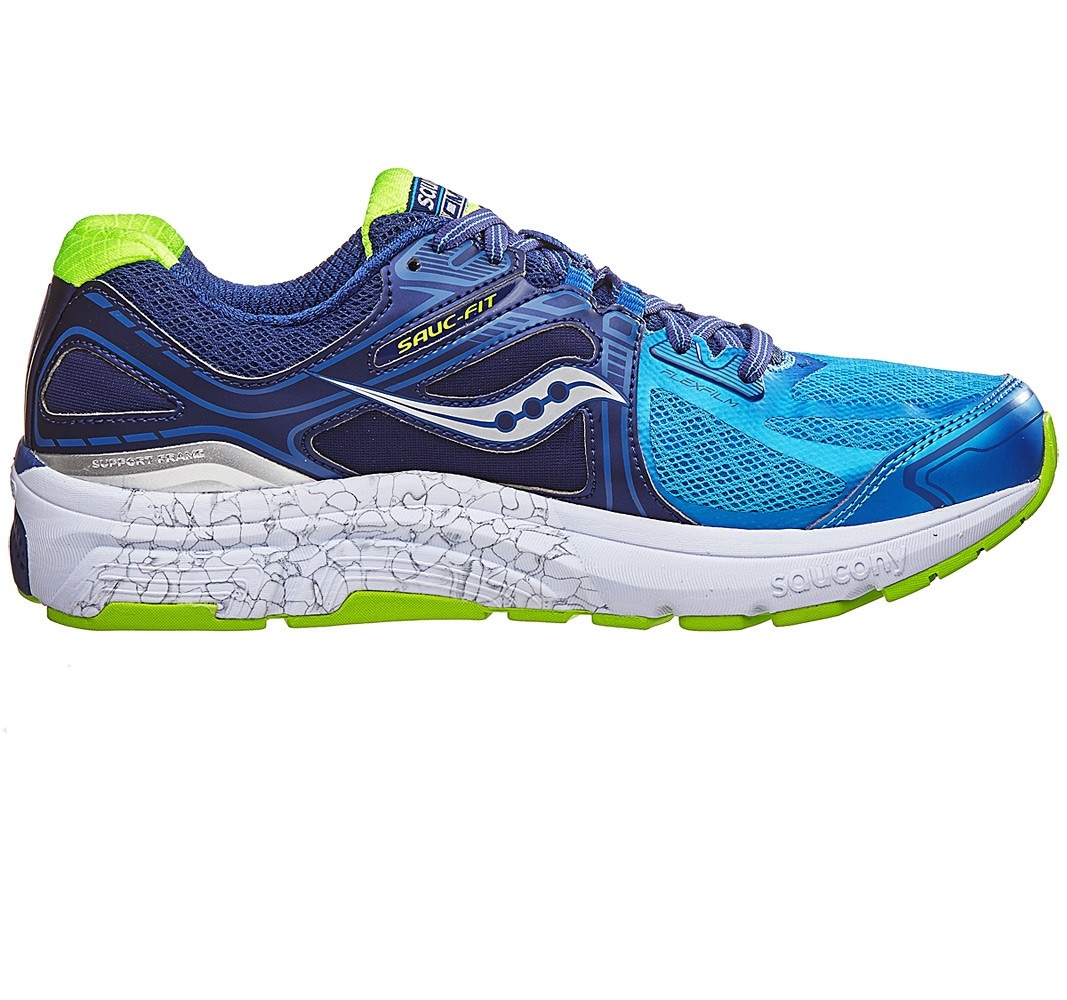 Which Womens Saucony Running Shoe To Buy