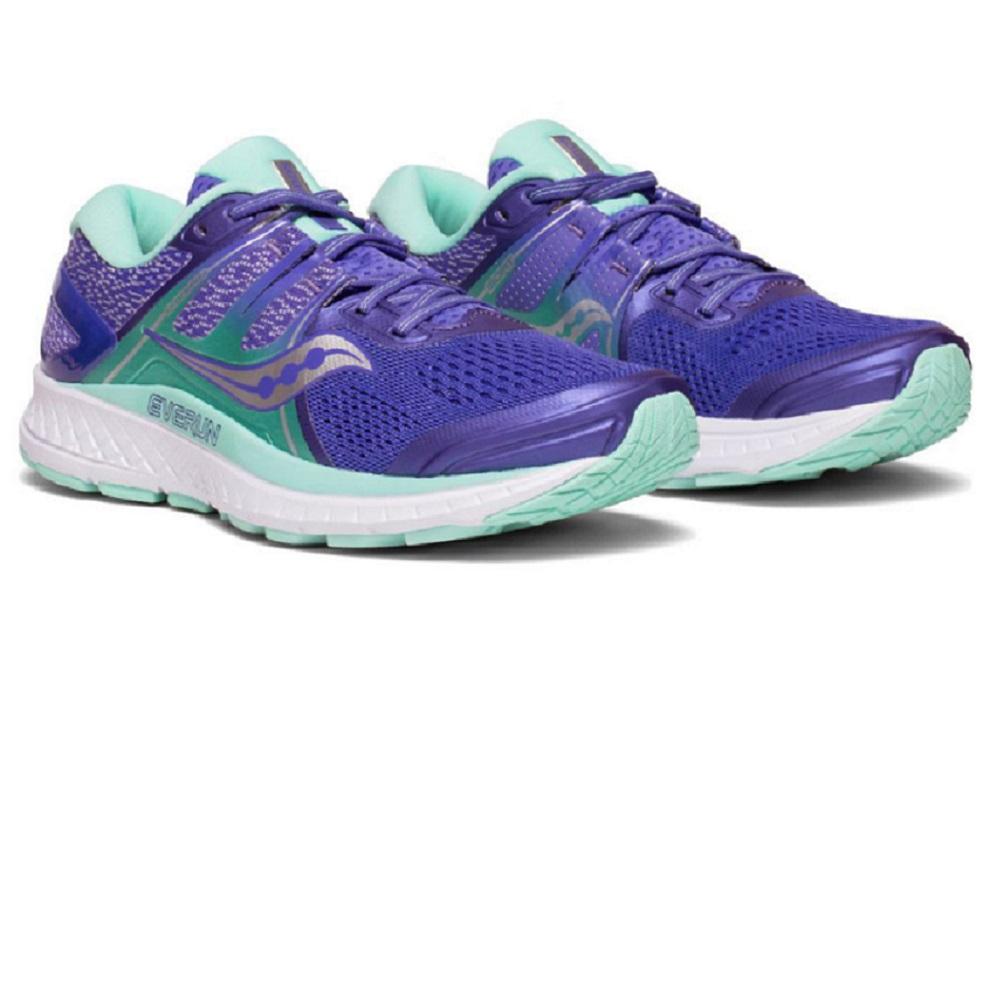 Saucony Running Shoe Technology