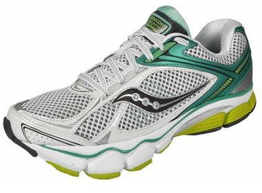 Saucony ProGrid Echelon 3 Womens Runnersworld