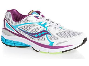 on sale 6b134 f370d Saucony Progrid Jazz 16 Womens - Runnersworld
