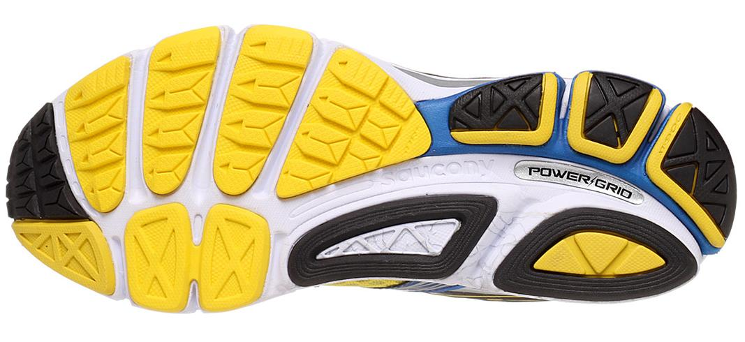 Saucony Omni 12 Running shoes Mens