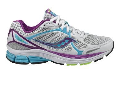 on sale aaf47 ade03 Saucony Progrid Jazz 16 Womens - Runnersworld