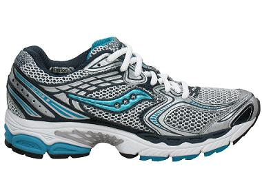 c08ded26 Saucony Progrid Guide 3 Womens - Runnersworld
