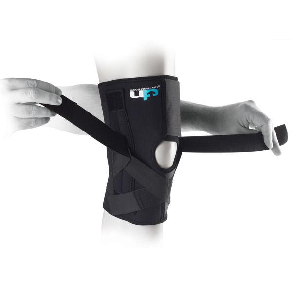 UP Wraparound Knee Brace - Runnersworld