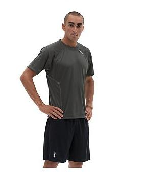 Zoot Rival Sport Tee  Shadow Mens