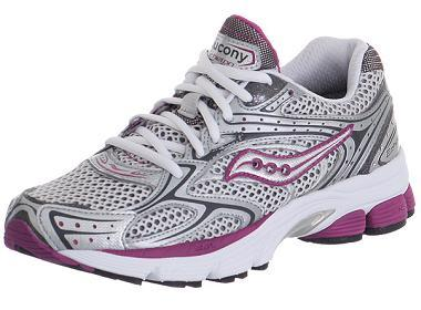 Saucony ProGrid Echelon 2 Womens Runnersworld