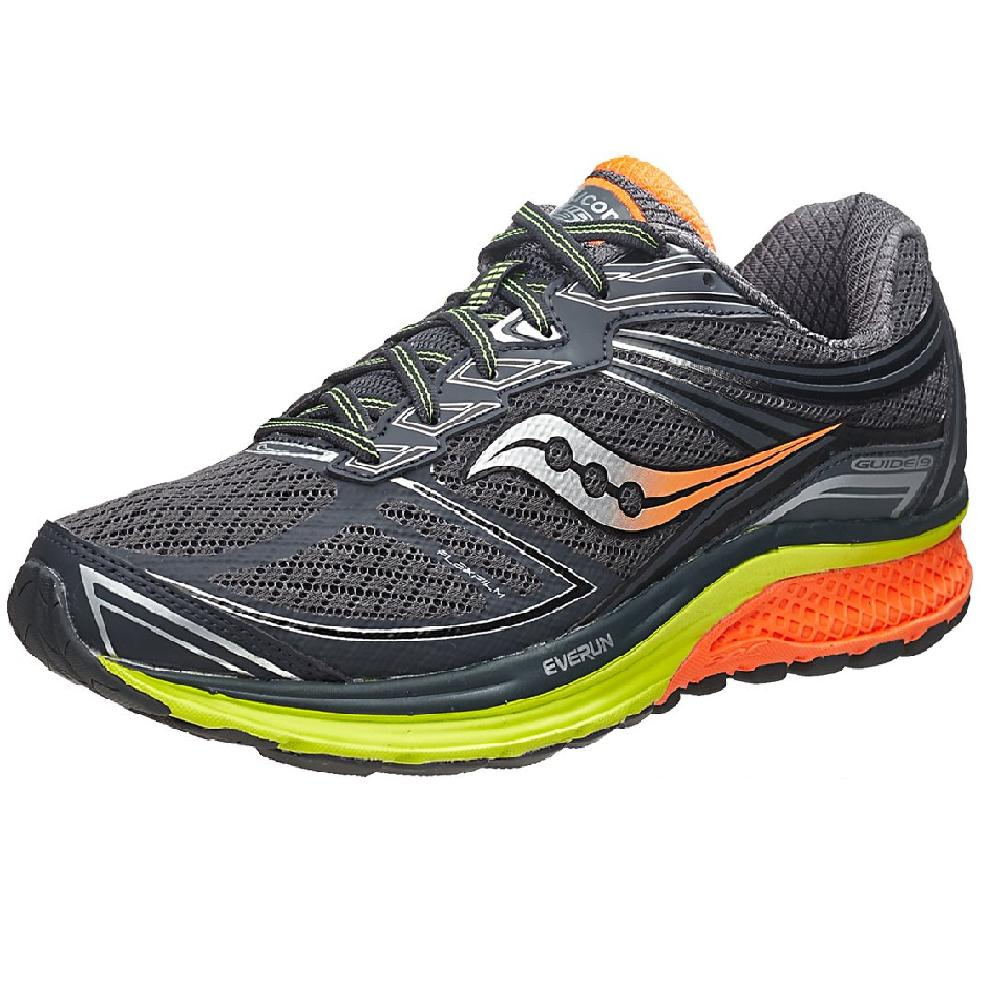 Saucony Guide 9 Running shoes Mens