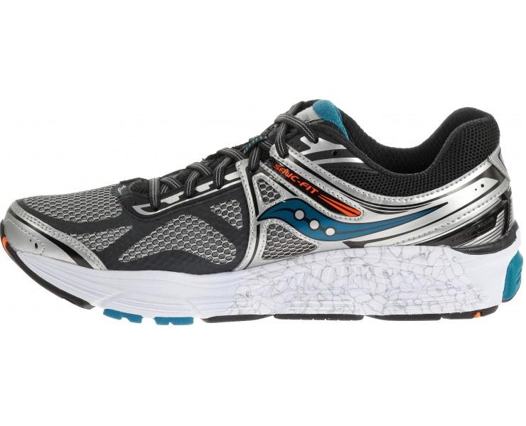 Saucony Omni 14 Running shoes Mens - Runnersworld