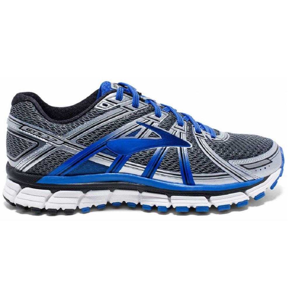 Brooks Adrenaline GTS 17 Mens Running Shoes - Runnersworld