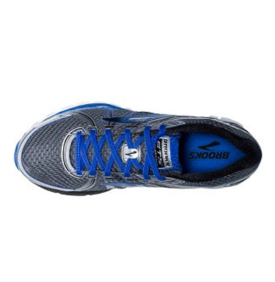 Brooks Adrenaline GTS 17 Mens Running Shoes - Runnersworld