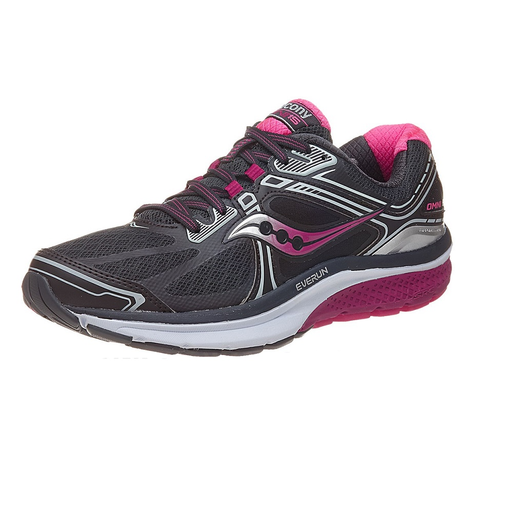 Saucony Omni 15 running shoes Womens - Runnersworld
