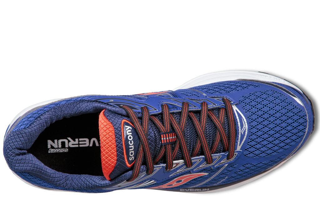 Saucony Munchen 3 Cushioned Running Shoes - Runnersworld